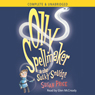 Olly Spellmaker and the Sulky Smudge (Unabridged) Audiobook, by Susan Price