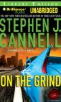 On the Grind: Shane Scully (Unabridged), by Stephen J. Cannell