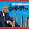 On the Shoulders of Giants, Volume 4: Jazz Lights Up Harlem (Unabridged), by Kareem Abdul-Jabbar