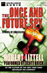 The Once and Future Spy: A Novel of Obsession (Unabridged), by Robert Littell