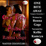 One Bite Away: Vampire Chronicles, Book 1 (Unabridged) Audiobook, by Ronna Gage