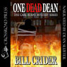 One Dead Dean: A Carl Burns Mystery, Book 1 (Unabridged) Audiobook, by Bill Crider