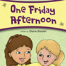 One Friday Afternoon (Unabridged), by Diana Booren