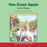 One Green Apple (Unabridged), by Eve Bunting