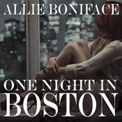 One Night in Boston (Unabridged) Audiobook, by Allie Boniface