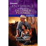One Night Standoff: The Marshals of Maverick County (Unabridged) Audiobook, by Delores Fossen
