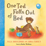 One Ted Falls Out of Bed (Unabridged) Audiobook, by Julia Donaldson