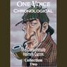 One Voice Chronological: The Consummate Holmes Canon, Collection 2 (Unabridged)