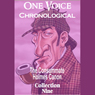 One Voice Chronological: The Consummate Holmes Canon, Collection 9 (Unabridged) Audiobook, by Sir Arthur Conan Doyle