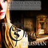 The Onyx Talisman (Unabridged) Audiobook, by Brenda Pandos