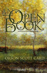 An Open Book Audiobook, by Orson Scott Card