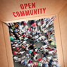 Open Community: A Little Book of Big Ideas for Associations Navigating the Social Web (Unabridged) Audiobook, by Lindy Dreyer