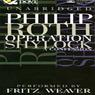 Operation Shylock: A Confession (Unabridged), by Philip Roth