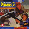 Operator #5, Adventure 2, May 1934 (Unabridged) Audiobook, by RadioArchives.com