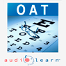 Optometry Admission Test (OAT) AudioLearn: AudioLearn Test Prep Series, by Shahrad Yazdani