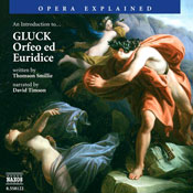 Orfeo ed Euridice: Opera Explained Audiobook, by Thomson Smillie