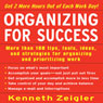Organizing for Success (Unabridged) Audiobook, by Kenneth Zeigler