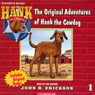 The Original Adventures of Hank the Cowdog (Unabridged), by John R. Erickson