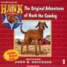 The Original Adventures of Hank the Cowdog (Unabridged) Audiobook, by John R. Erickson