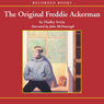 The Original Freddie Ackerman (Unabridged), by Hadley Irwin