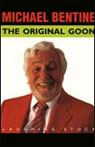 The Original Goon Audiobook, by Michael Bentine