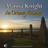 An Orkney Murder (Unabridged) Audiobook, by Alanna Knight
