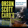 Orson Scott Cards Intergalactic Medicine Show (Unabridged) Audiobook, by Orson Scott Card