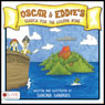 Oscar and Eddies Search for the Golden Bone (Unabridged) Audiobook, by Shauna Sanders