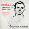 Oswald: Assassin or Fall Guy? (Unabridged) Audiobook, by Joachim Joesten