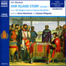 Our Island Story, Volume 2 (Unabridged) Audiobook, by H. E. Marshall