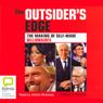 The Outsiders Edge (Unabridged) Audiobook, by Brent D Taylor