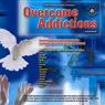 Overcome Addictions Audiobook, by Glenn Harrold