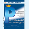 P for Neengal (Unabridged) Audiobook, by Sibi K. Solomon
