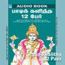 Paadi Kaliththa 12 Paer (Unabridged) Audiobook, by Sarathy R.P.