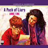 A Pack of Liars (Unabridged) Audiobook, by Anne Fine