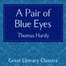 A Pair of Blue Eyes (Unabridged) Audiobook, by Thomas Hardy