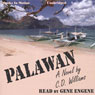 Palawan (Unabridged) Audiobook, by C. D. Williams