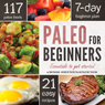 Paleo for Beginners: Essentials to Get Started (Unabridged), by John Chatham