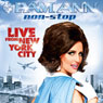 Pam Ann: Live from New York, by Pam Ann