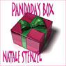 Pandoras Box: Pandoras Series, Book 1 (Unabridged) Audiobook, by Natale Stenzel