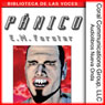 Panico (Panic) (Unabridged) Audiobook, by E. M. Forster