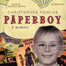 Paperboy (Unabridged), by Christopher Fowler