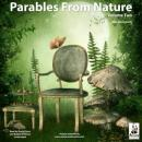 Parables from Nature, Volume 2 (Unabridged) Audiobook, by Margaret Gatty