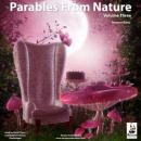 Parables from Nature, Volume 3 (Unabridged) Audiobook, by Margaret Gatty