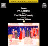 Paradise from the Divine Comedy Audiobook, by Dante Alighieri