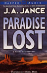 Paradise Lost, by J.A. Jance