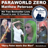 Paraworld Zero (Unabridged) Audiobook, by Matthew Peterson