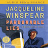 Pardonable Lies: A Maisie Dobbs Novel (Unabridged) Audiobook, by Jacqueline Winspear