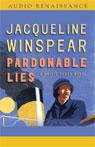 Pardonable Lies: A Maisie Dobbs Novel, by Jacqueline Winspear