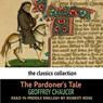 The Pardoners Tale (Unabridged) Audiobook, by Geoffrey Chaucer